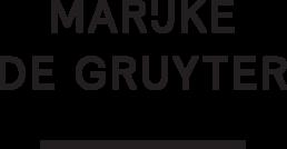 Marijke de Gruyter